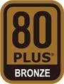 8o Plus Bronze
