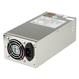 2U Power Supply 500W SS-2U50ES